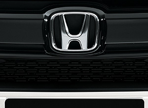 New RS Design Gloss Black Front Grille