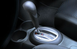 Continuous Variable Transmission (CVT)