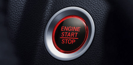 Push Start System (1.5 RS Navi CVT & 1.5 VX Navi CVT only)